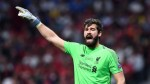 """PREMIER - Alisson: """"Elliott arrived at 16 and we all recognised his quality."""""""