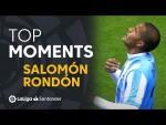 LaLiga Memory: Salomón Rondón