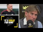 """""""IT'S GREAT.. FOR HIM!""""😐 Simon Jordan reacts to news Phil Jones is back in the Man Utd squad"""
