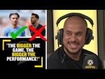 """THE BIGGER THE GAME, THE BIGGER THE PERFORMANCE!"" 👏 Gabby tips Jack Grealish to shine vs PSG!"