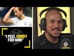 """I FEEL SORRY FOR HIM!""😢 Gabby Agbonlahor believes Harry Kane needs to leave Tottenham in January"