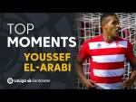 LaLiga Memory: Youssef El-Arabi