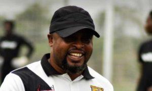 Coach Thomas Duah facing sack at Ashanti Gold SC