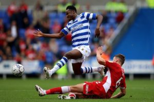 Reading defender Baba Rahman delighted with win over Middlesbrough in EFL Championship