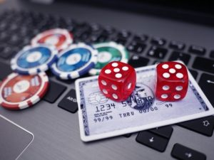 Online betting on the rise during lockdown.