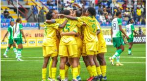 South Africa stun Nigeria to win Aisha Buhari Cup