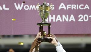 Fixtures of the First Round of the Women's AFCON 2022 Qualifiers