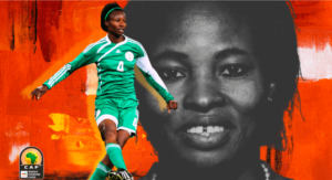 Four-time CAF Women's Player Perpetua Nkwocha to grace Women's CL draw on Wednesday