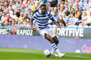 Ghana defender Baba Rahman disappointed as Reading draw against QPR