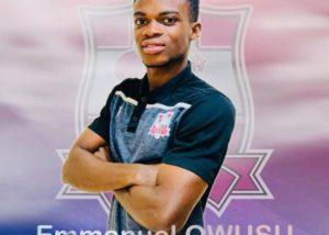 Moldovan side Sfîntul Gheorghe sign AshantiGold winger Emmanuel Owusu