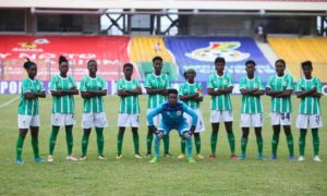 Hasaacas Ladies to face Wadi Degla, AS Mande andMalabo Kings in CAF Women's Champions League