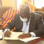 Hearts of Oak CEO Frederick Moore appointed Chief Financial Officer of the GFA