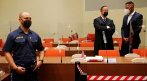 Jerome Boateng in court in Munich to face assault charges