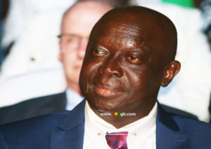 'Anas exposé has changed nothing in our football - Kwabena Yeboah