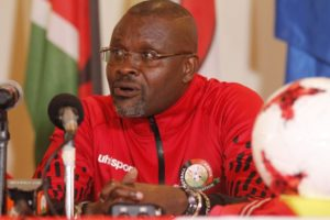 Jacob Mulee's fourth stint as Kenya coach ends by mutual consent