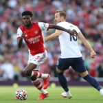 Ghanaian star Thomas Partey linked with sensational return to Atletico Madrid