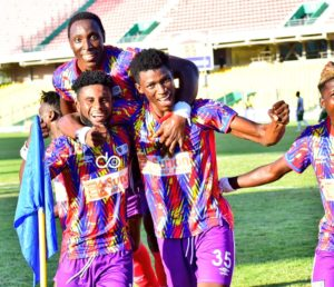 Caf Champions League: We are confident of beating Wydad Athletic Club - Hearts of Oak captain Fatawu Mohammed