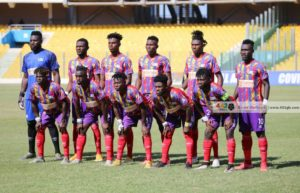Caf Champions League: The objective is to win the trophy - Fatawu Mohammed