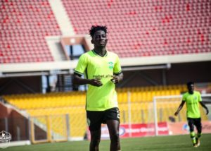 Black Stars: Philemon Baffour's continuous inclusion is a travesty