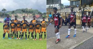 Match-fixing scandal: Hashmin Musah, three others charged for participating in match of convenience