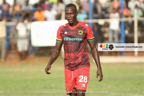 Naby Keita explains why Kotoko did not win the league title