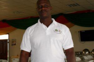 AshantiGold SC coach Sarfo Castro resigns