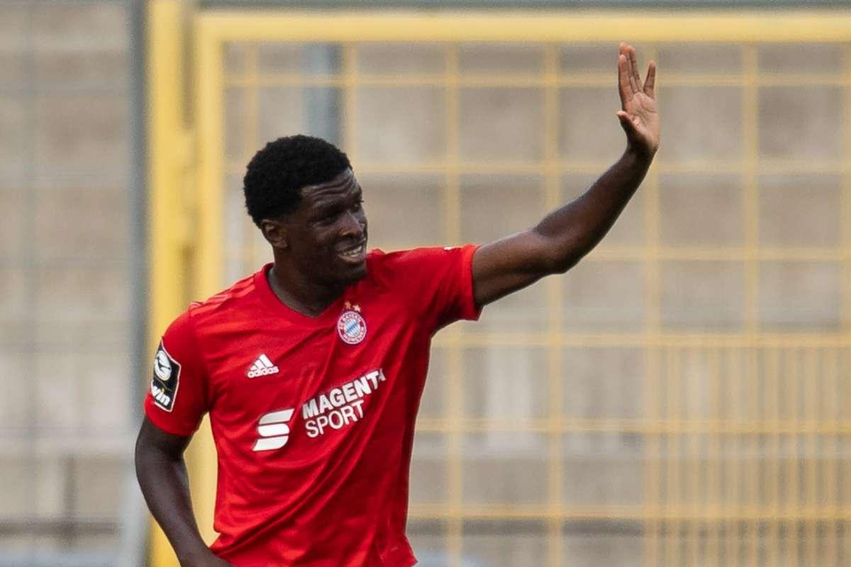 REVEALED: Why Ghana forward Kwasi Okyere Wriedt left Bayern Munich
