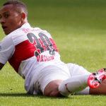 Ghana-born midfielder Roberto Massimo joins German U21s despite injury