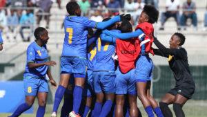 U-20 FIFA Women's World Cup Qualifiers: Uganda, Cameroon, Nigeria and Tanzania off to a good start