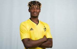 2022 World Cup qualifiers: FC Sheriff refuse to release Edmund Addo for Black Stars games against Zimbabwe