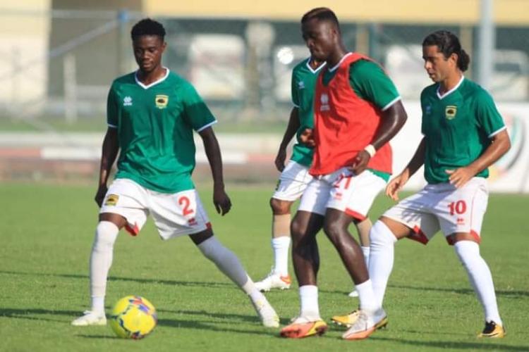 Kotoko CEO praises players despite pre-season defeat to Al Hilal United