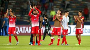 CAF Champions League: Wydad Athletic Club to touch down in Accra on Friday ahead of Hearts of Oak tie