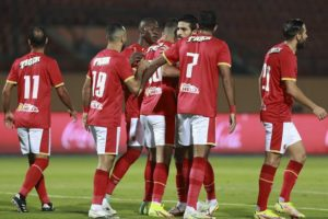 CAF Champions League: Holders Al Ahly, Etoile, Raja to group stage in style, AmaZulu stun Mazembe