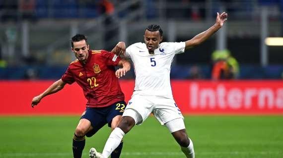 PREMIER - Manchester Utd reignited their interest in Sevilla's star