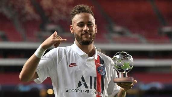 LIGUE 1 - PSG: Mauricio Pochettino reacts to Neymar's media release