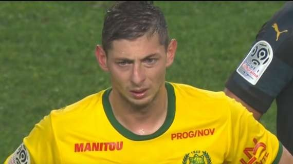 TOP STORIES - Emiliano Sala case: hearing from CAS in March 2022
