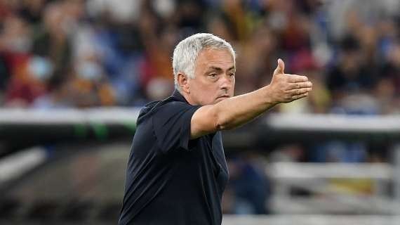 SERIE A - Mourinho, Allegri rivalry resumes as both sides clash on Sunday