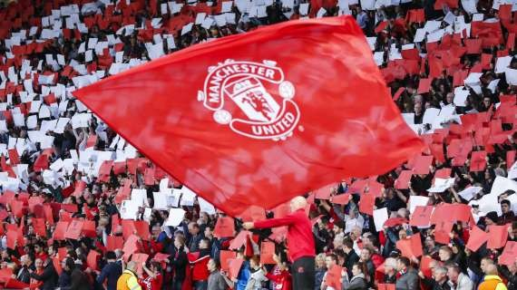 PREMIER - AC Milan Frank Kessie: I dream of United.