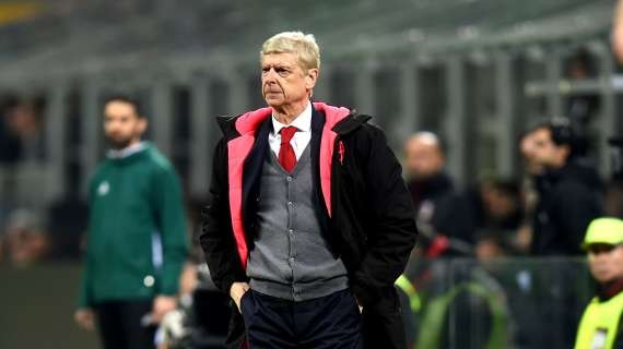 PREMIER - Wenger's new documentary film trailer to debut next month