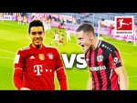 Florian Wirtz vs. Jamal Musiala | Who Will Be The Next Superstar?