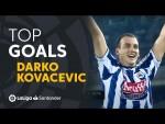 TOP 25 GOLES Darko Kovacevic