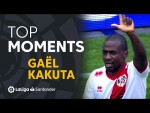 LaLiga Memory: Gaël Kakuta