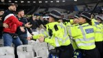 West Ham and Man Utd fined by Uefa