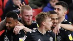 Mousset leads Blades to win at Oakwell