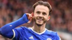 Maddison scores as Leicester win