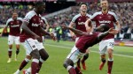 Antonio nets West Ham winner over Spurs