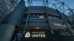 Newcastle backtrack over fans in Arabic attire