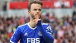 Is Maddison back to his best?