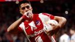 Real Sociedad top despite Suarez double