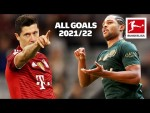 All Goals FC Bayern München ... so far - 33 Goals in Only 9 Games